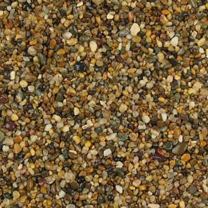 Golden Pea 1-3mm aggregate