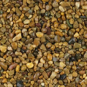 Golden Pea 2-5mm aggregate
