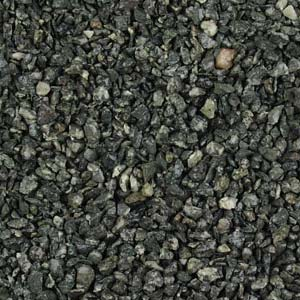 Green 2-5mm aggregate